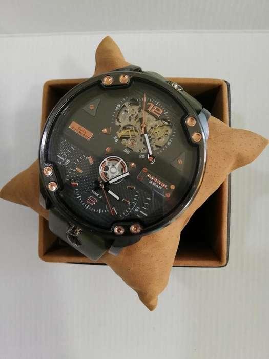 3db9800dadfa Diesel reloj Colombia - Accesorios Colombia - Moda - Belleza P-3
