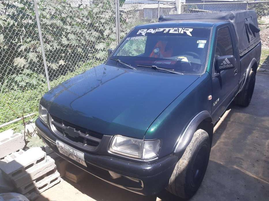 Chevrolet Luv 2003 - 25000 km