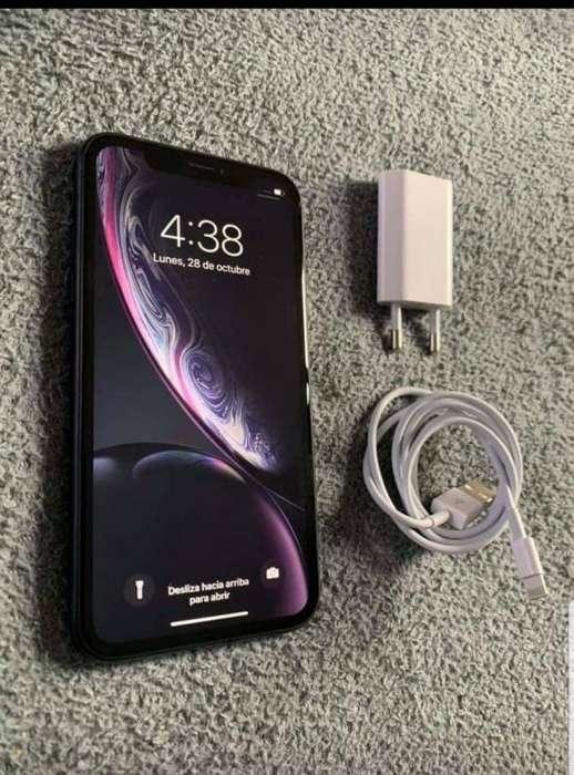 iPhone Xr 64 Gb Libre