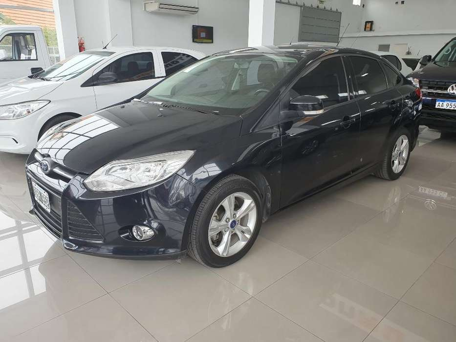 Ford Focus 2014 - 80000 km