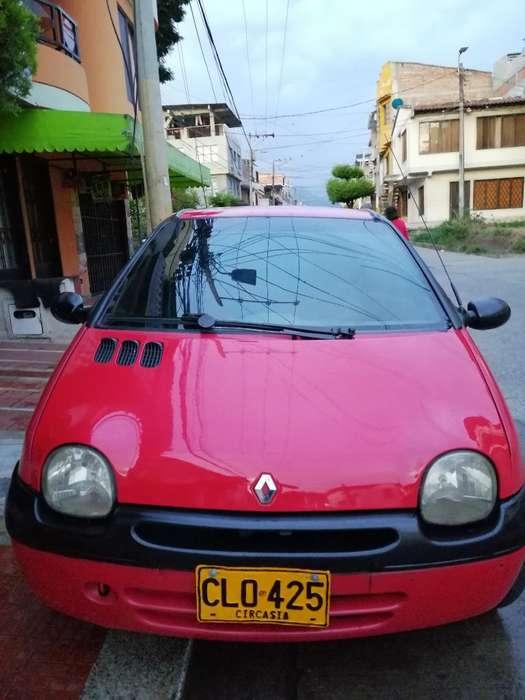Renault Twingo 2005 - 130000 km