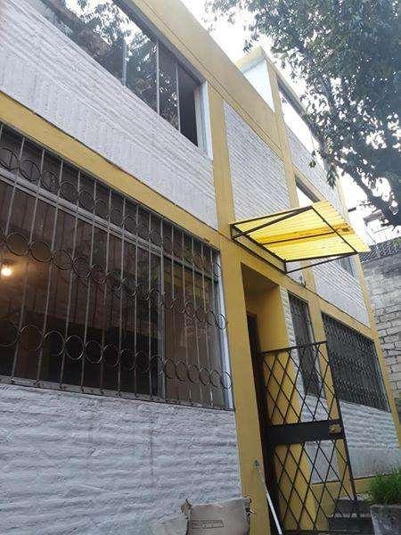 RENTO CASA INDEPENDIENTE 2002, 3 DORMITORIOS,LA GASCA, U.CENTRAL