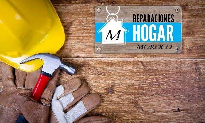 Reparaciones del Hogar Moroco.