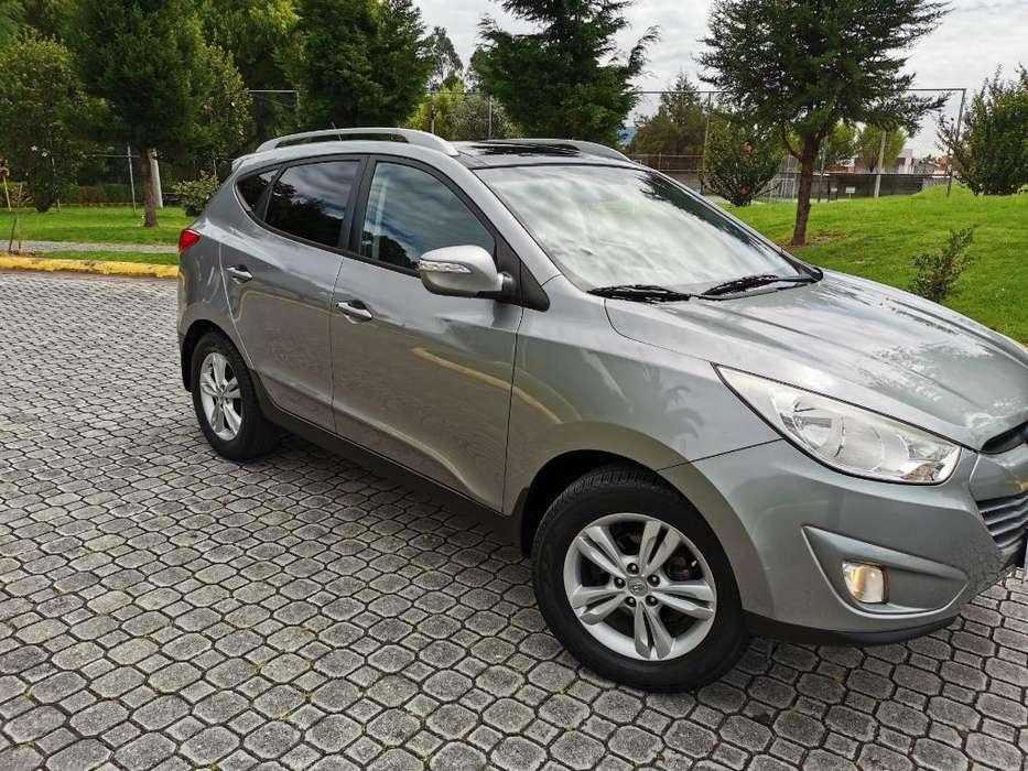 Hyundai Tucson 2012 - 91000 km