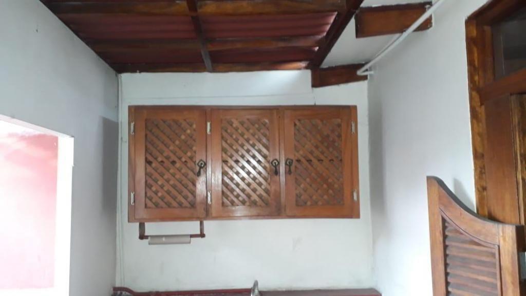 Muebles Alto y Bajo D Cocina - Ocasión - Lima