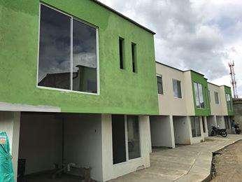 vendo ultimas casas para estrenar diagonal al nuevo olimpica de la arboleda