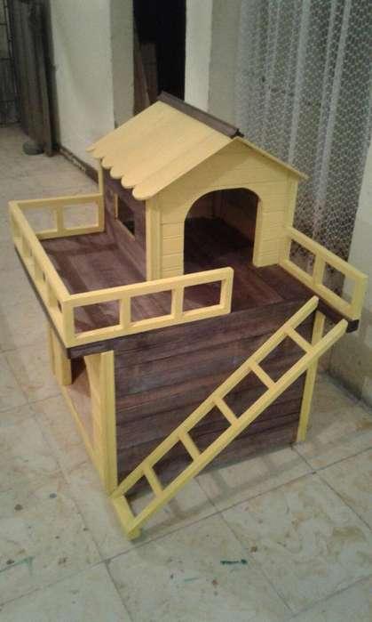 Casas para <strong>perros</strong>