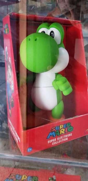 Muñeco de Yoshi 24cm
