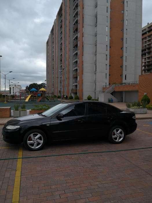 Mazda Mazda 6 2004 - 160 km