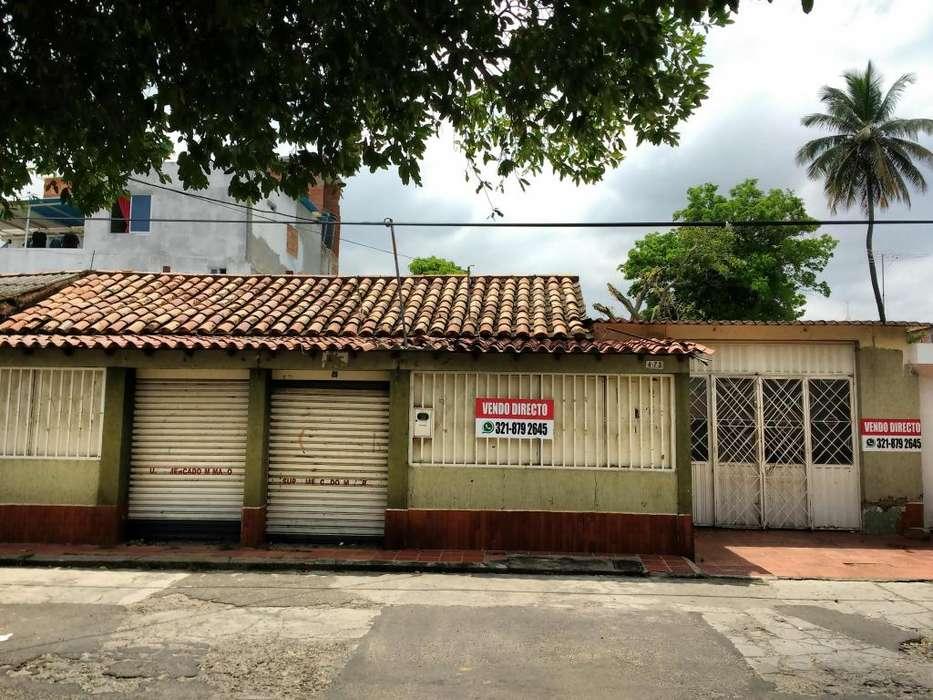 venta San Luis Casa lote Barata Cucuta 500 M - wasi_329164
