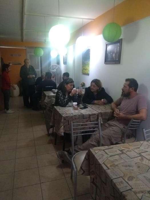 Panaderia Bar Cafe(zona Centro)