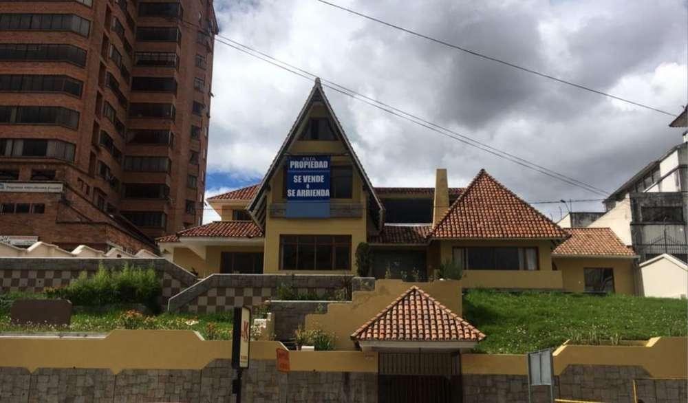 Villa Casa Propiedad con Terreno
