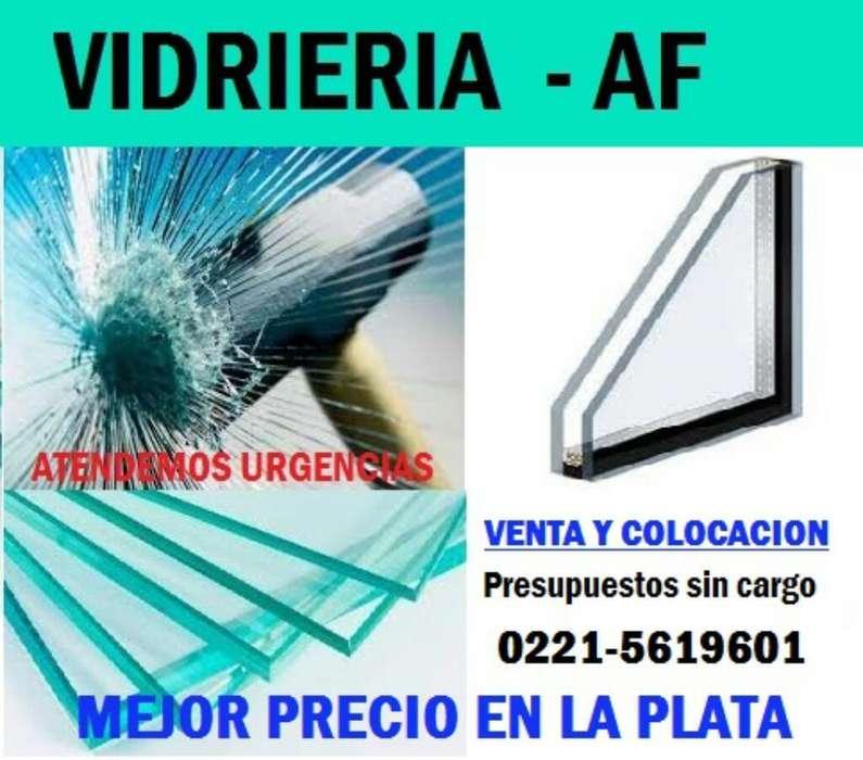 OFERTA DE VIDRIOS CORTE A MEDIDA EN TODAS LAS MEDIDAS 4mm por m² 700