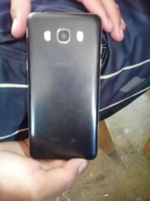 Vendo Cambio O Aumento Samsung J5 9-10.