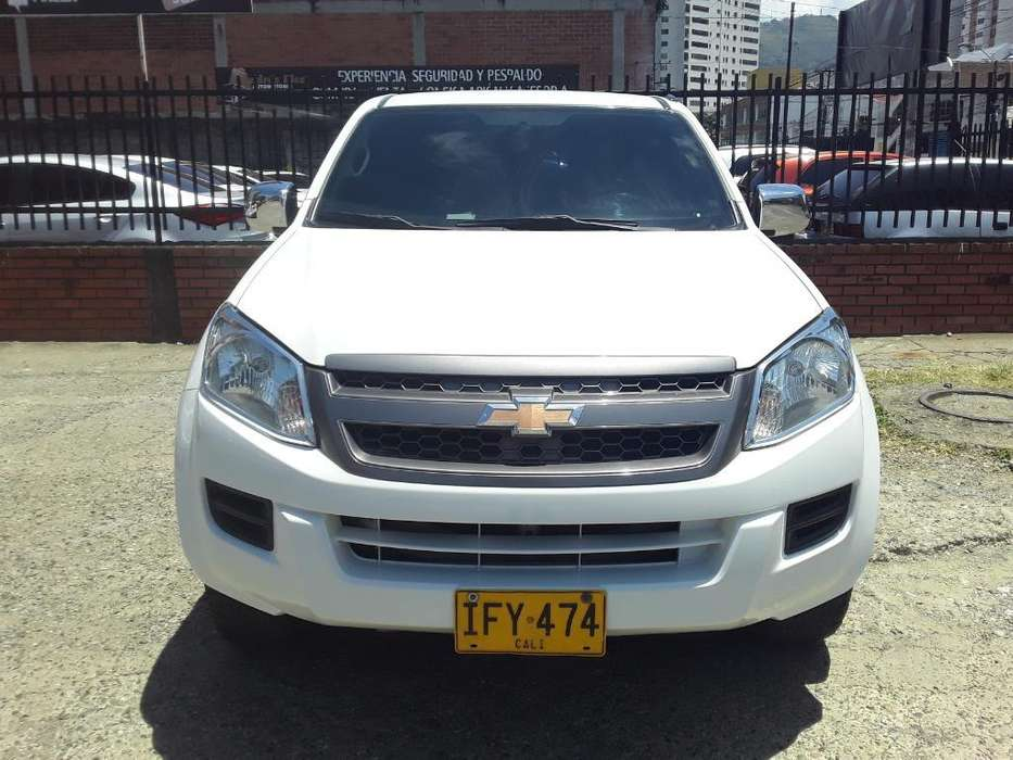 Chevrolet Dmax 2015 - 72000 km