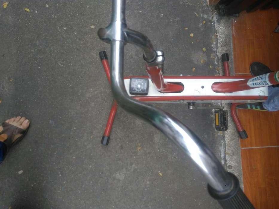 Bicicleta Estática Excelentes 3106161716