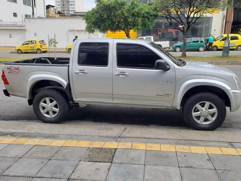 Chevrolet Luv 2012 - 114000 km