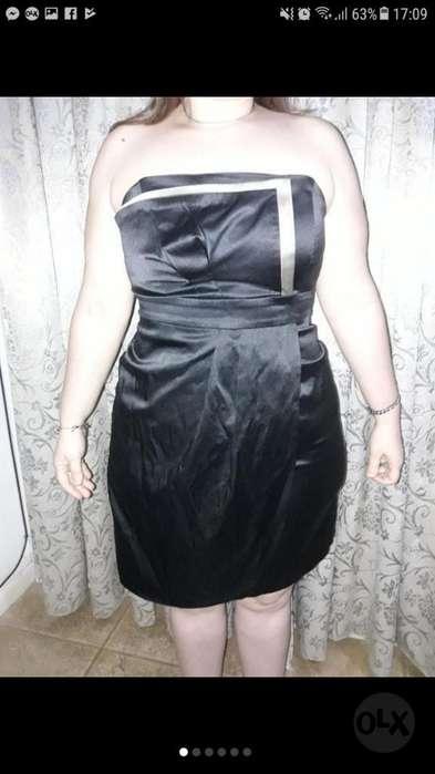 Vendo Vestido Markova de Fiesta