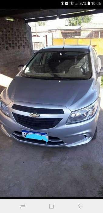Chevrolet Prisma 2017 - 10000 km