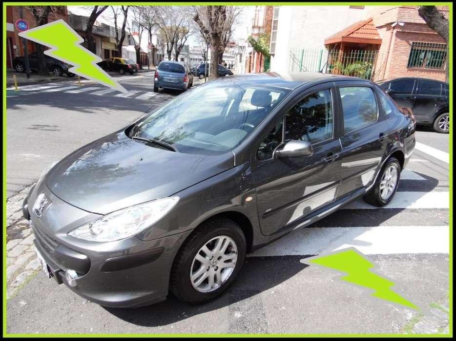 Peugeot 307 2010 - 71600 km