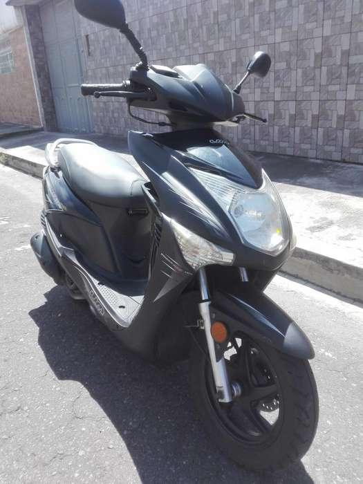 <strong>motoneta</strong> Automatica 150cc Um Powermax