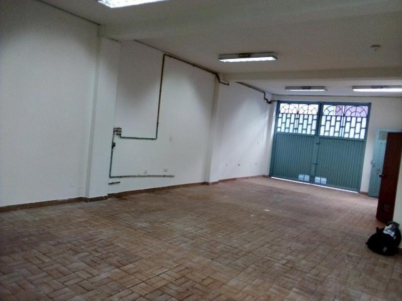 Bodega En Arriendo En Bogota Villas Del Dorado Cod. ABAAV2485