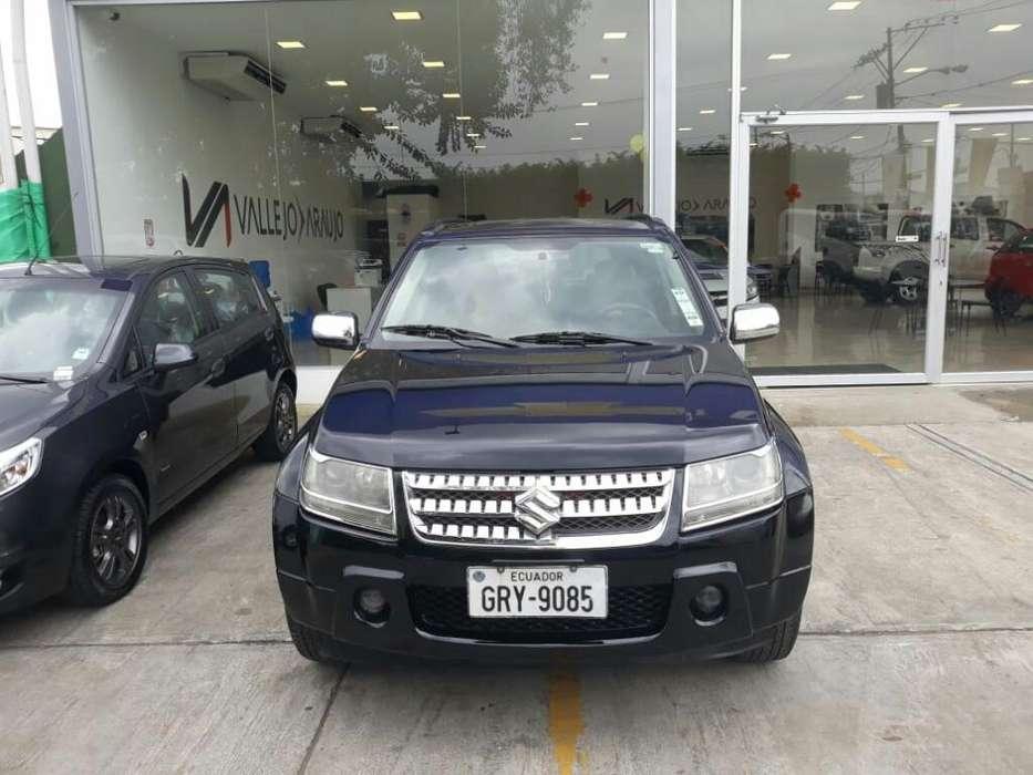 Suzuki Grand Vitara SZ 2011 - 193000 km