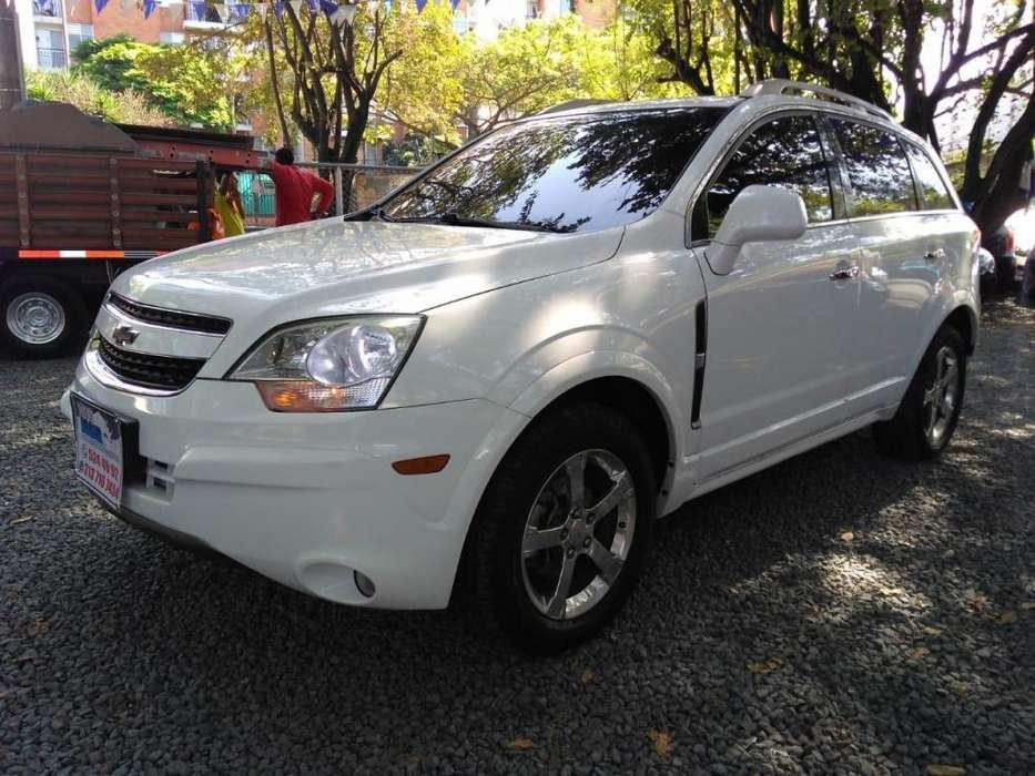 Chevrolet Captiva 2011 - 76255 km