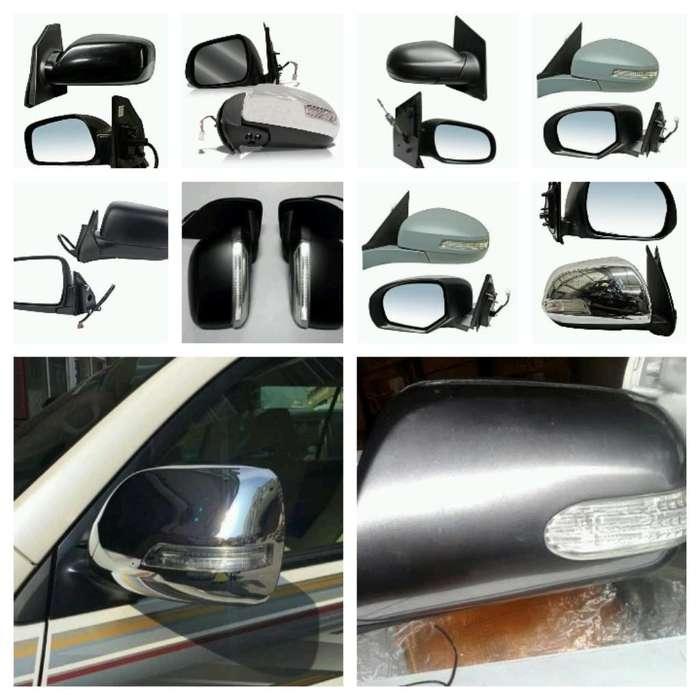 Venta de Espejos Retrovisores para Autos