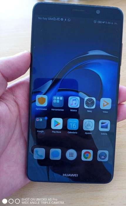 Vendo Huawei Mate 9 Factura Más Reloj