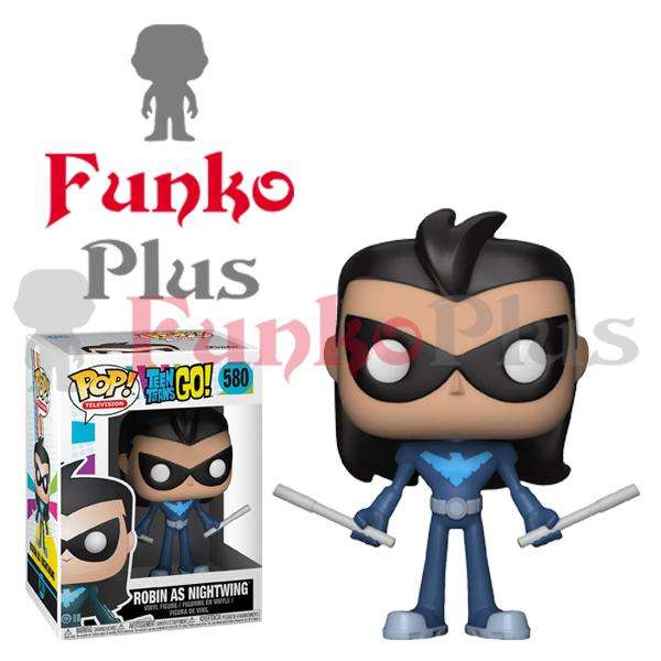 Funko Pop Nightwing FP