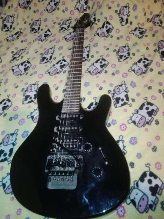 Guitarra Eléctrica Voguel