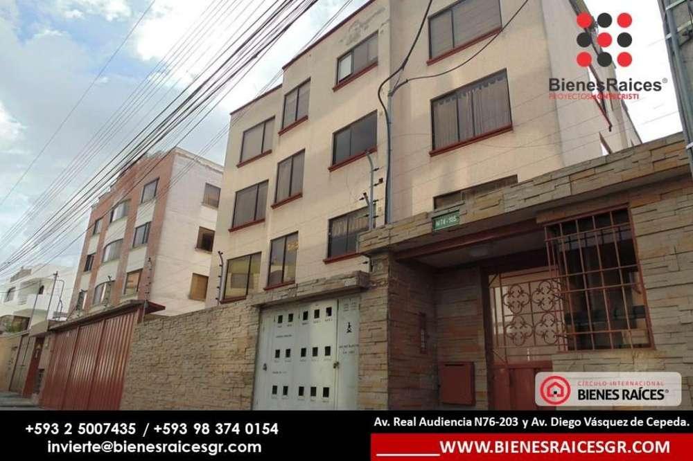 Departamento en Ponceano Alto