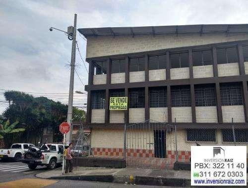 <strong>local</strong> Esquinero en venta envigado centro - wasi_995632