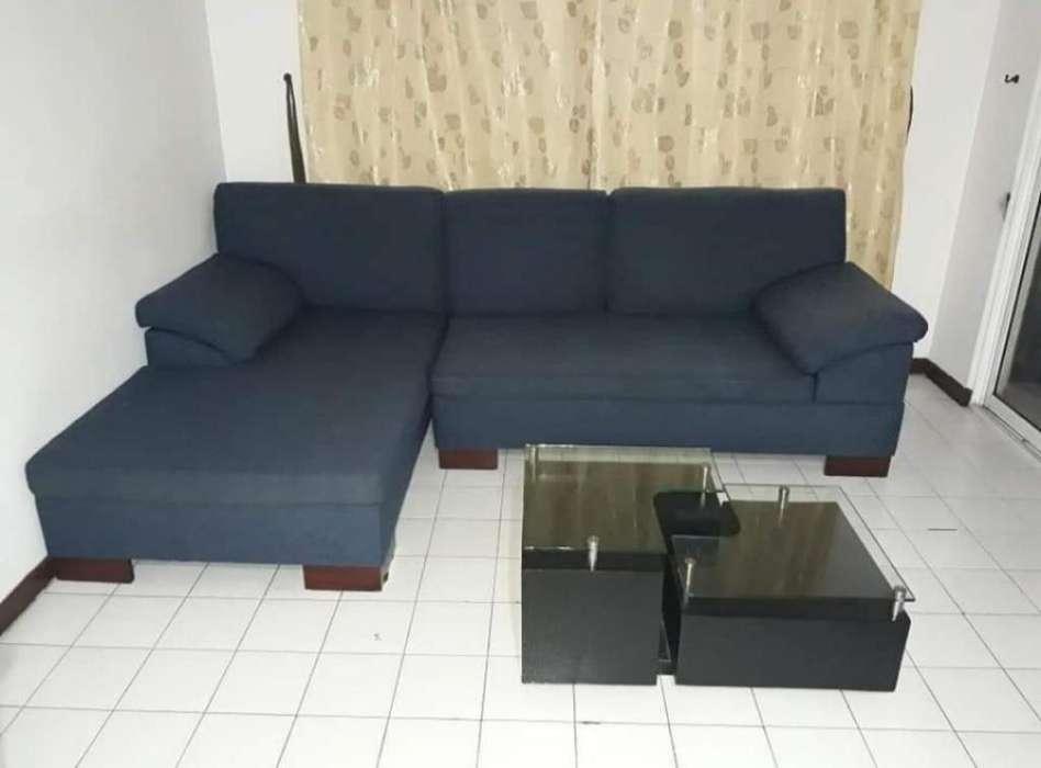 Precio de Regalo Muebles Y Mesa de Centr
