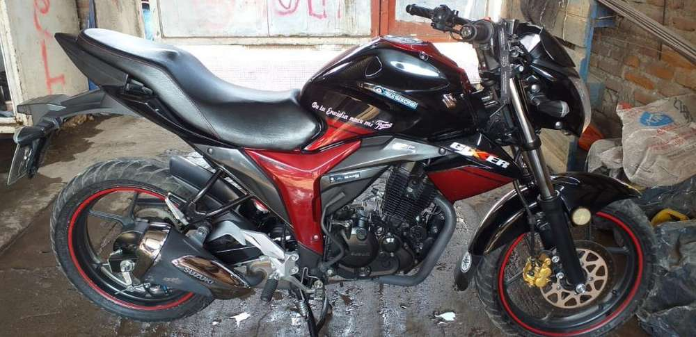 Vendo Moto <strong>suzuki</strong> Perfecto Estado 6900 K