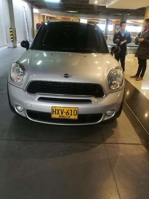 Mini Otros Modelos 2014 - 61838 km