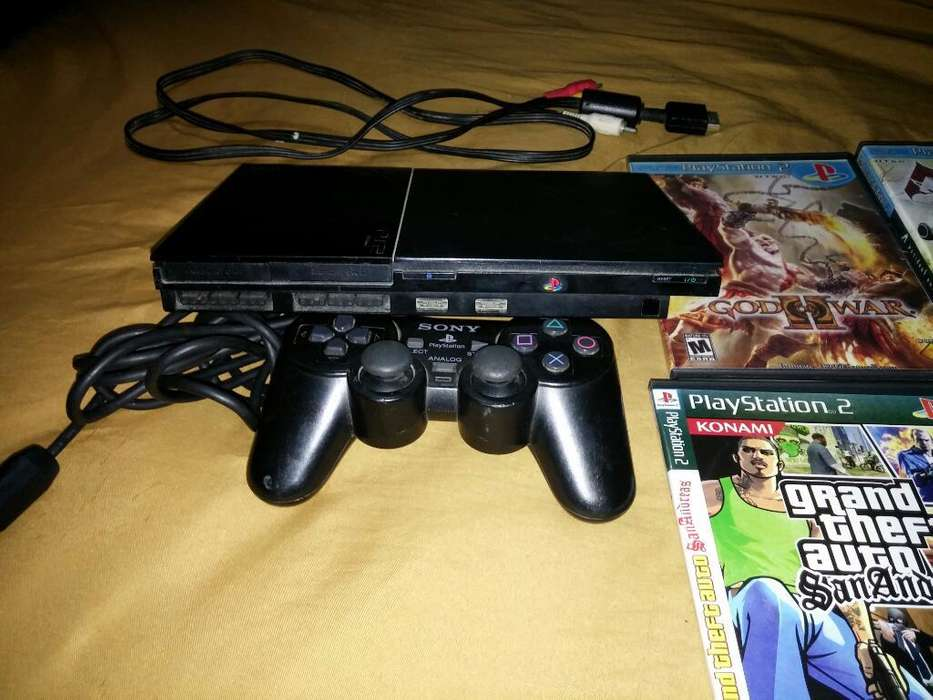 Play Station 2 <strong>psp</strong>