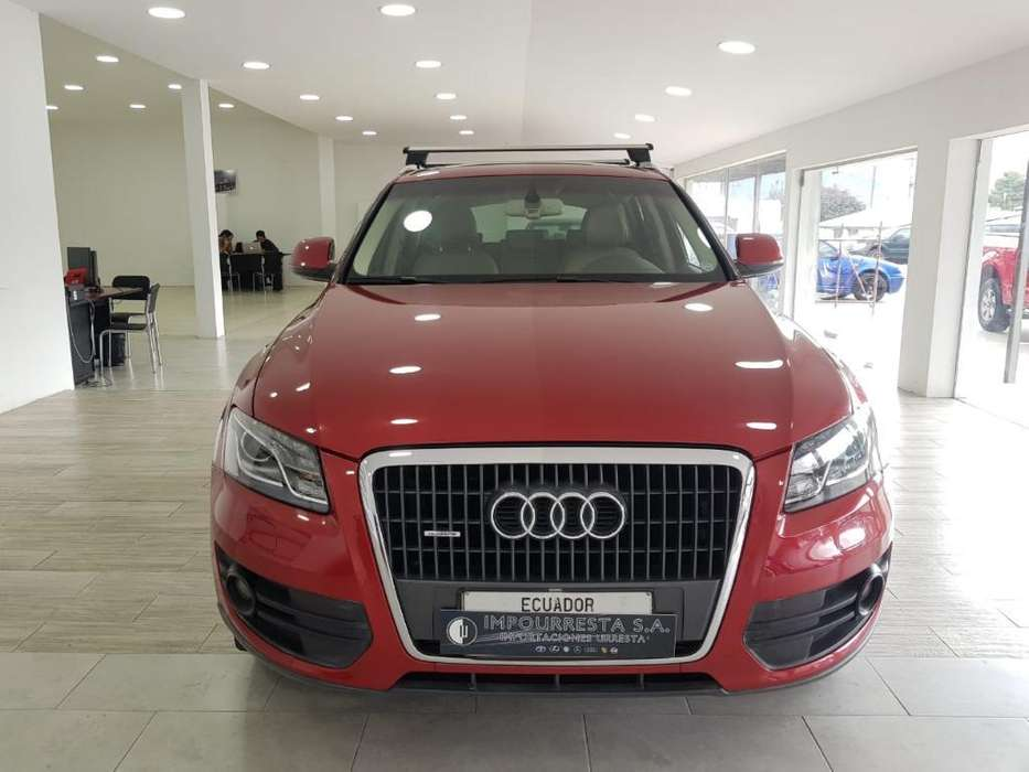 <strong>audi</strong> Q5 2010 - 87000 km