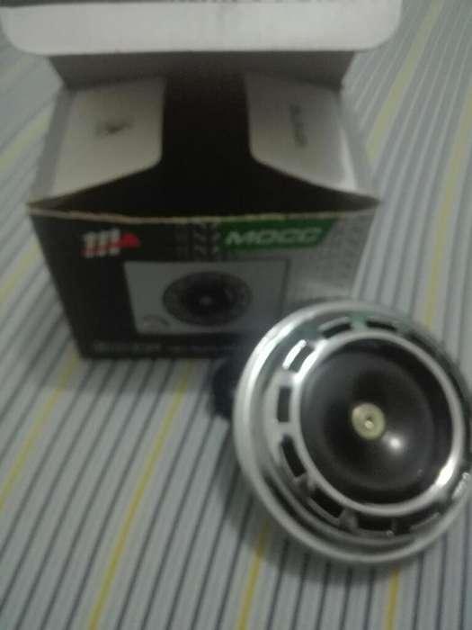 Pito de Rx115 V12