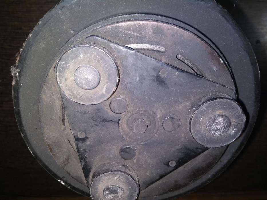 Compresor de Aire Acondicionado de Ford
