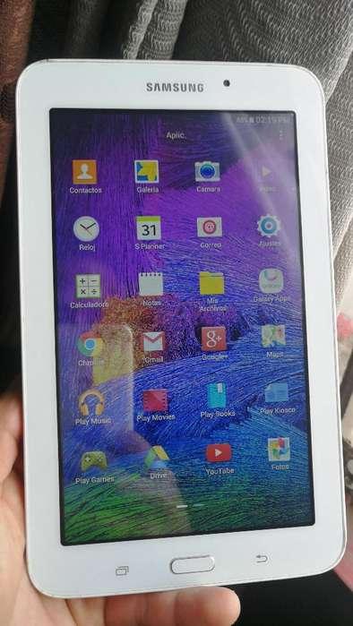 Samsung Galaxy Tab E 7 8gb Lindo Estado