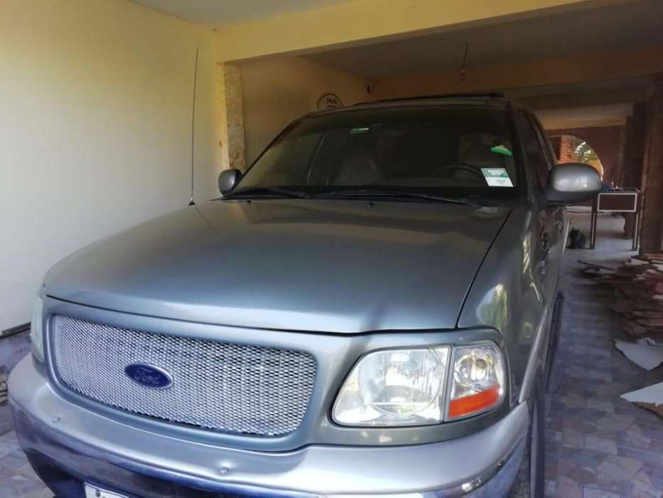 Ford Expedition 1999 - 7000 km