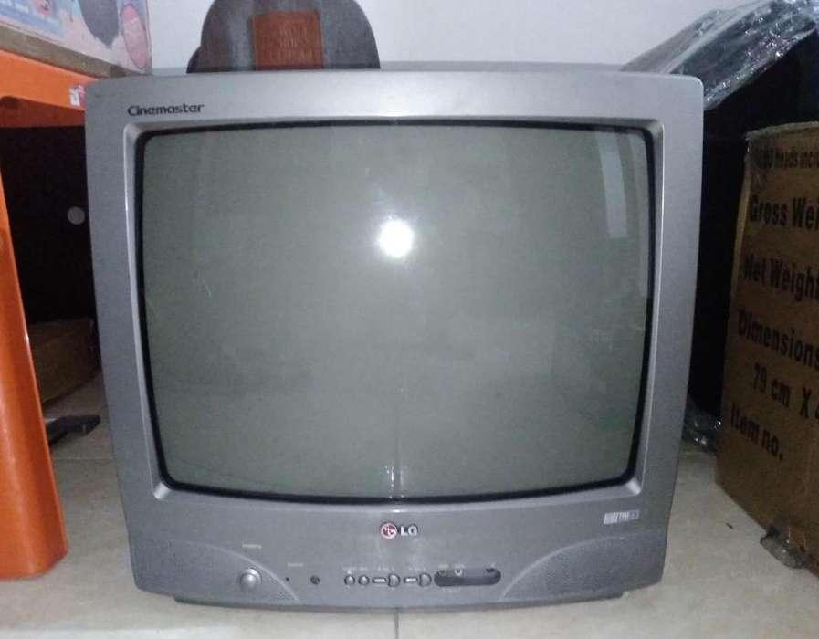 Vendo <strong>televisor</strong> LG Cinemaster de 21 pulgadas tipo TRC