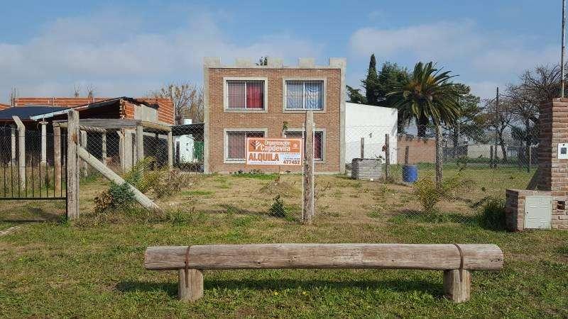 Vendo casa con amplio terreno en el Rincón de Pavón