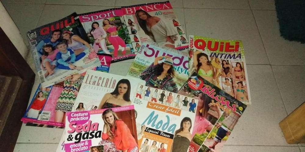 Revistas de Diseño
