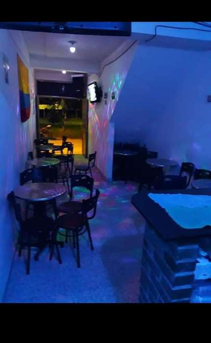 Licorera Bar
