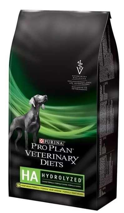 Proplan Veterinary Diet Ha hidrolizado Alimento Concentrado <strong>perro</strong> 2.72kg