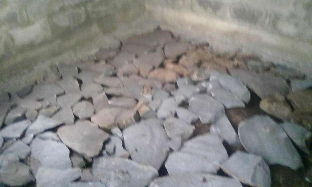Piedra para Cimiento Y Empedrados