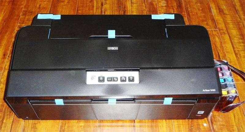 Perfecto Antioquia - Impresoras - Scanners
